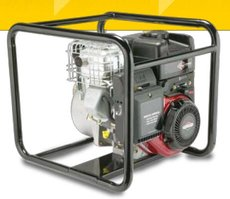 Briggs & Stratton - WP3