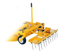 Walker Mowers - Frontrechen